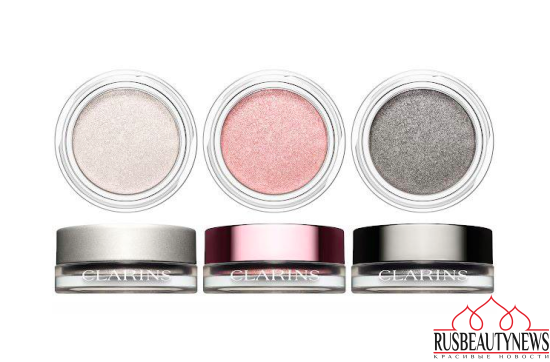 Clarins Spring 2017 Contouring Perfection Collection eyeshadow