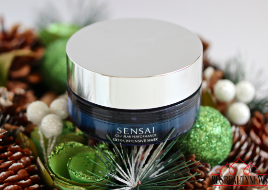 Kanebo Sensai Cellular Performance Extra Intensive Mask отзыв
