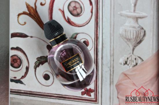 McQueen Eau de Parfum Review