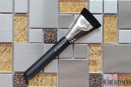 My favorite makeup brush MAC