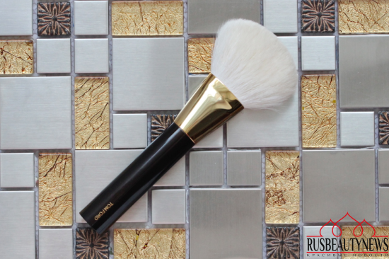 My favorite makeup brush Tom Ford 05