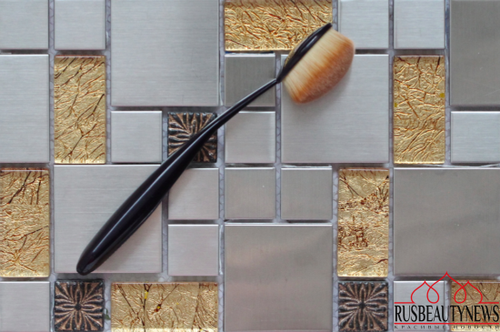 My favorite makeup brushes ByTerry