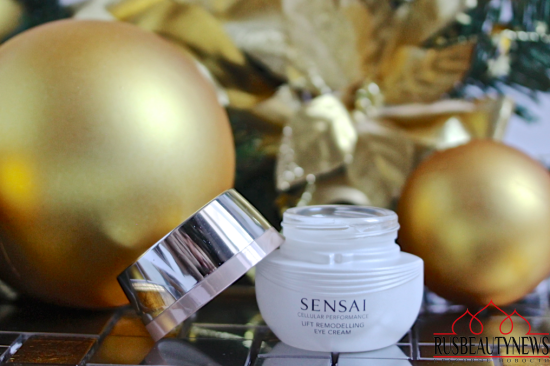 Sensai Cellular Performance Lift Remodelling Eye Cream