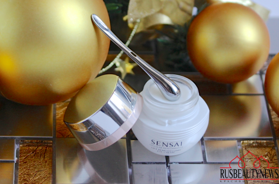 Sensai Cellular Performance Lift Remodelling Eye Cream Review