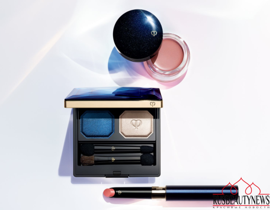 Cle de Peau Serene Beauty Spring 2017 collection