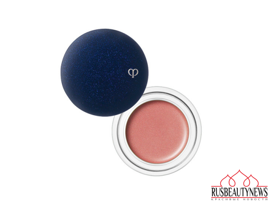 Cle de Peau Serene Beauty Spring 2017 collection blush 4