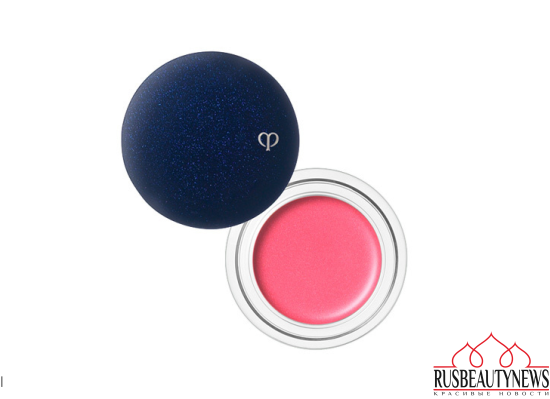Cle de Peau Serene Beauty Spring 2017 collection blush1