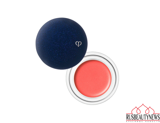 Cle de Peau Serene Beauty Spring 2017 collection blush3