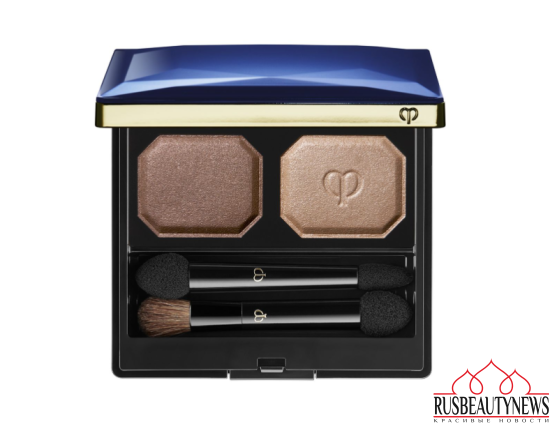 Cle de Peau Serene Beauty Spring 2017 collection shadow 101