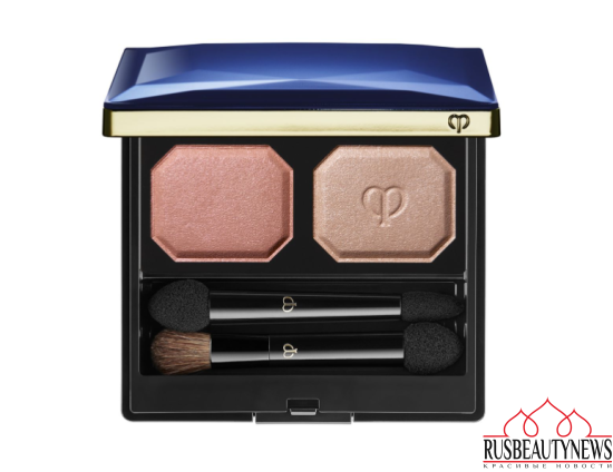 Cle de Peau Serene Beauty Spring 2017 collection shadow 102