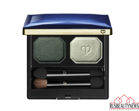 Cle de Peau Serene Beauty Spring 2017 collection shadow 103