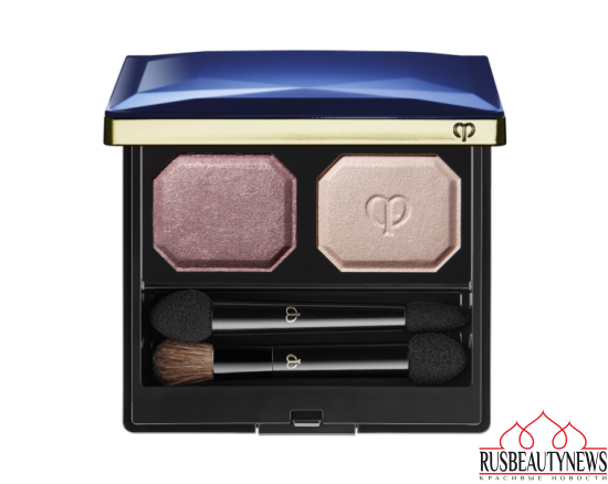 Cle de Peau Serene Beauty Spring 2017 collection shadow 104