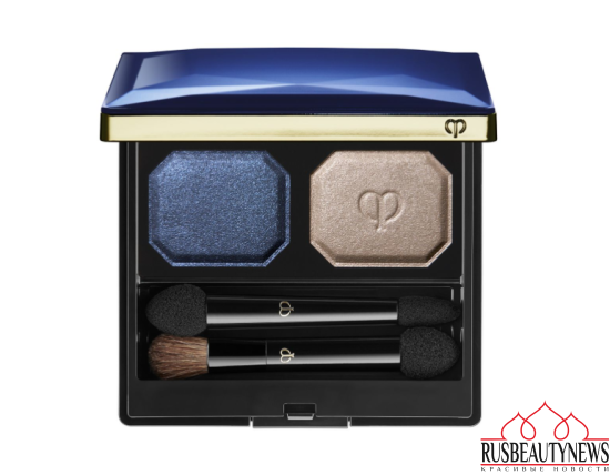 Cle de Peau Serene Beauty Spring 2017 collection shadow 105