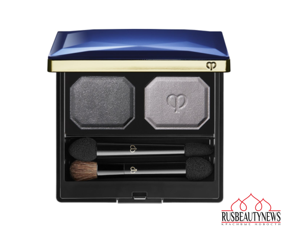 Cle de Peau Serene Beauty Spring 2017 collection shadow 106