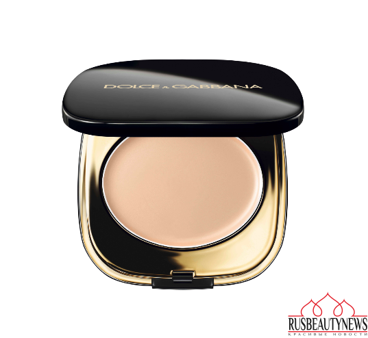 Dolce&Gabbana Blush of Roses Creamy Face Colour Collection highlighter