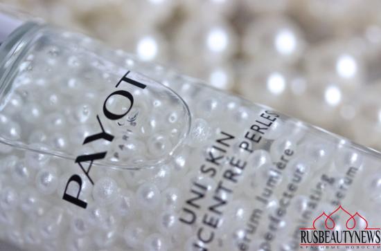 Payot Uni Skin Concentré Perles Review