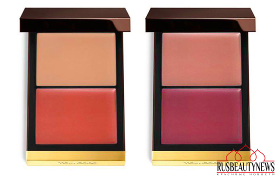 Tom Ford Beauty Spring 2017 Collection blush