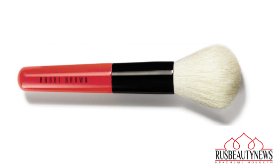 Bobbi Brown Havana Brights Spring 2017 Collection brush
