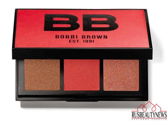 Bobbi Brown Havana Brights Spring 2017 Collection palette1