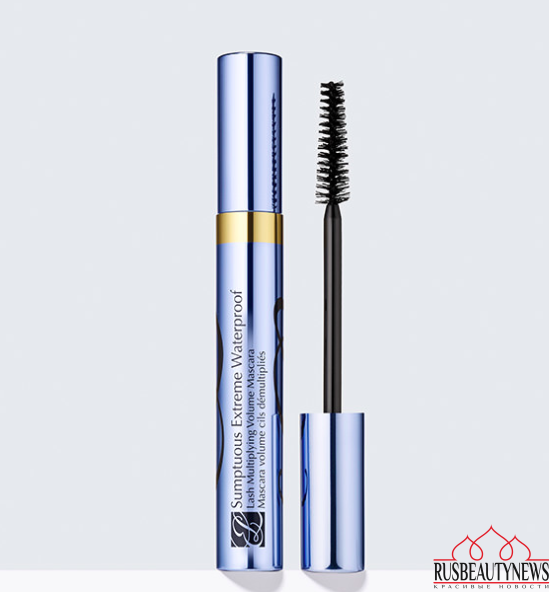 EL Sumptuous Extreme Waterproof Lash Multiplying Volume Mascara