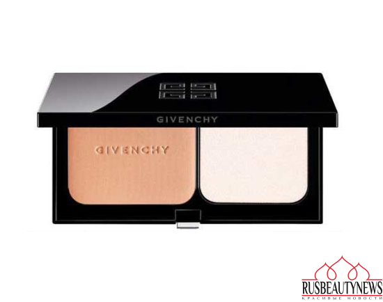 Givenchy Matissime Velvet collection powder foundation