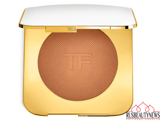 Tom Ford Summer 2017 Soleil Collection bronzer1