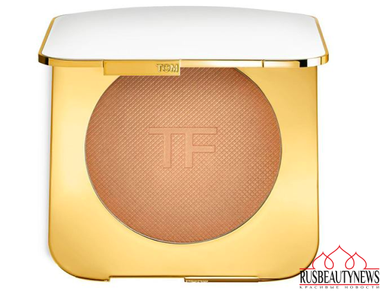 Tom Ford Summer 2017 Soleil Collection bronzer2