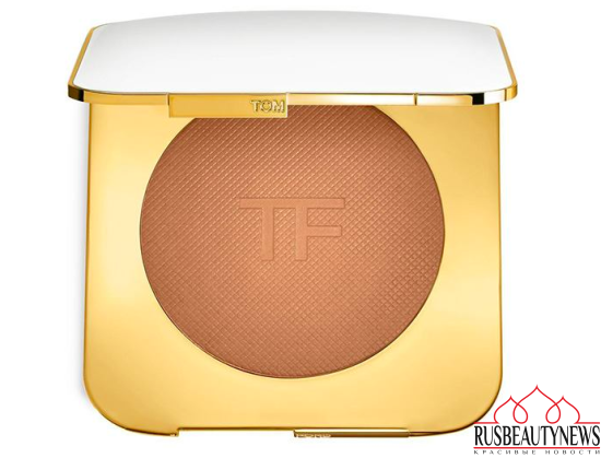 Tom Ford Summer 2017 Soleil Collection bronzer3