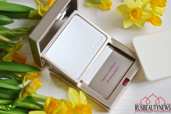 Clarins Kit Pores & Matité Review