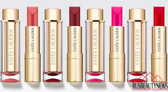 Estee Lauder Pure Color Love Lipstick color