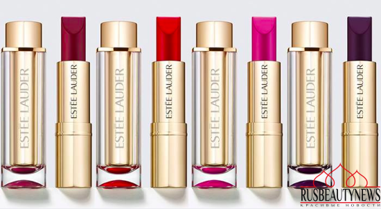 Estee Lauder Pure Color Love Lipstick color2