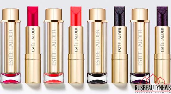 Estee Lauder Pure Color Love Lipstick color3