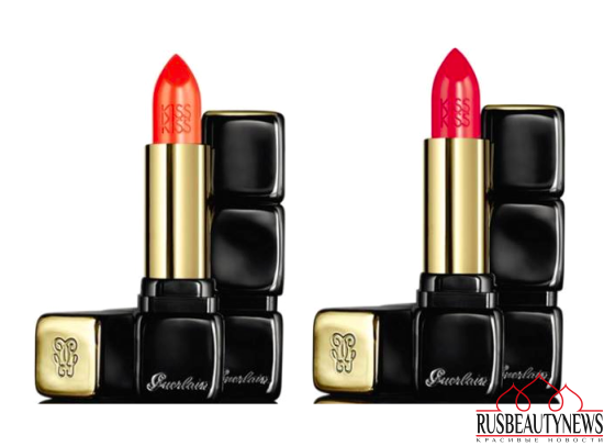 Guerlain Anniversary Collection lipstick