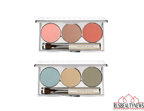 Chantecaille Summer 2017 Makeup Collection eyeshadow