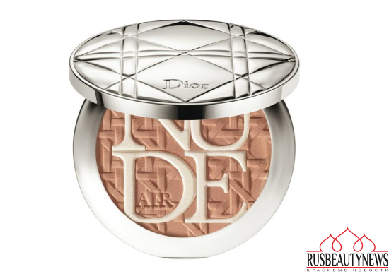Dior Care & Dare Summer 2017 Makeup Collection bronzer1