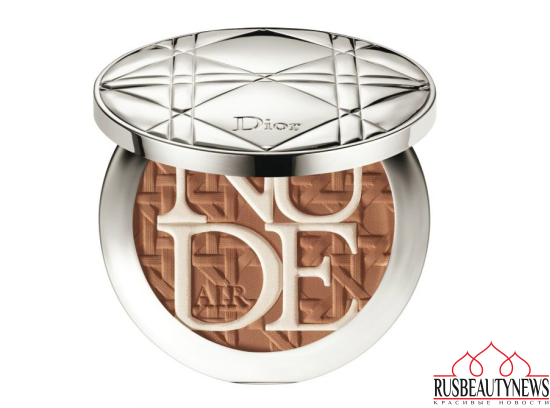 Dior Care & Dare Summer 2017 Makeup Collection bronzer2