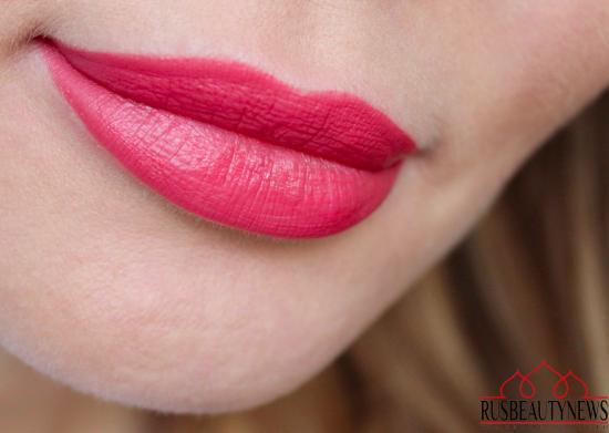 Giorgio Armani Lip Magnet 505 makeup