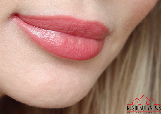 Sensai Silky Design Rouge review