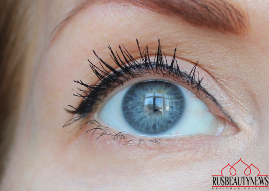 Sensai mascara 38 review