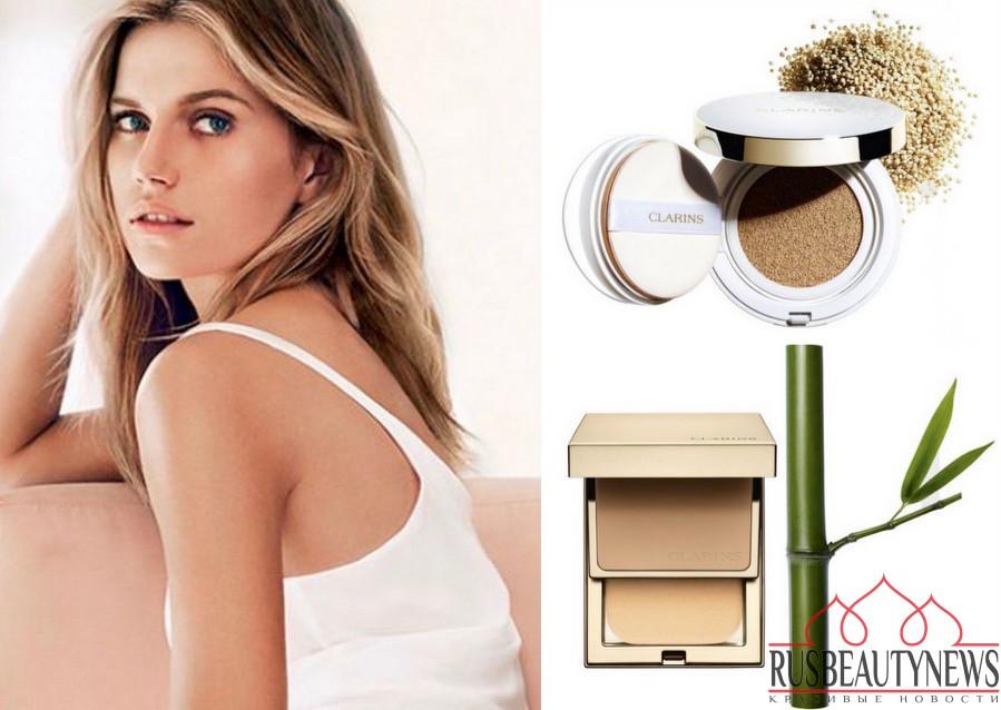 Смотреть Осенняя коллекция макияжа от Lancome видео